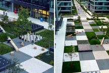 Architecture - Public Space Design