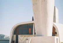 Architecture / Αrchitecture creations