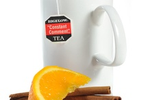 Earth Month With Bigelow Tea