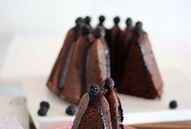 Baking - Bundt and Ring Cakes