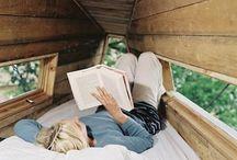 Lugares de lectura