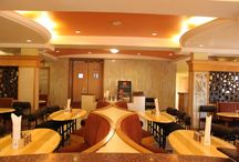 Sankalp Restaurant / The Sankalp Group is a chain of speciality restaurants with more than 100 outlets across the world.