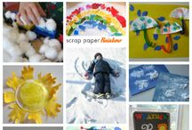 ★ Kindergarten Ideas and Resources ★ / Teaching resources and ideas for Kindergarten / by Clever Classroom