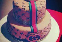 gucci cake's