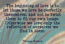 Thomas Merton ❤️