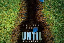 UNTIL BETH / Until Beth, releases September 29, 2015 She doesn't just play, she kills it...  And will anyone be safe when her true Talent comes out?