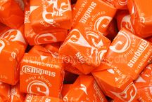 Starburst Candy / I love these, best site ever, buy in bulk..