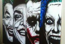 joker's life