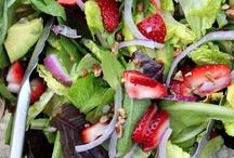 Salads / by KMG