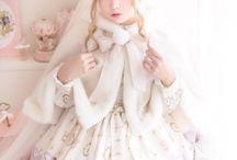 Lolita Fashion/ロリータファッション