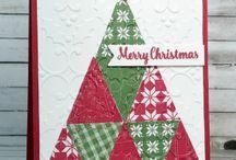 Joulukortit