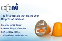 Caffenu Cleaning Capsules