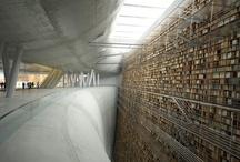 CONCURSOS / Concursos de Arquitetura de Urbanismo