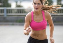 Get Sweaty / Bodiccea Get Sweaty Workout Series