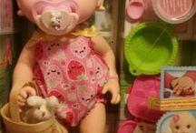 Baby dolls / Cool baby dolls