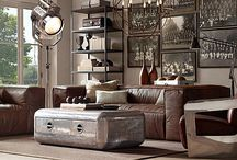 Home Decor - Manly Cave