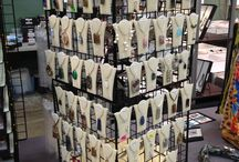 craft packaging and display