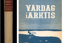 Walther Gube (1908-1962) / Works by the German-Swedish artist Walther Gube