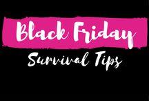 Shopping Tips & Tricks