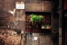 #UDONLifeStyle / En UDON somos urbanos y nos encanta encontrar rincones con encanto en todas las ciudades donde estamos presentes y en las que no, también :-)