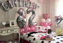 Aniversário tais