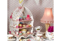 Our Tea Party Wedding / These are some of the ideas to press for our wedding..we are open to any thoughts or ideas anyone would like to share with us and would also be very grateful for you to share your inspirations for our day..nothing to out there (thats my note to myself!!) xxx
