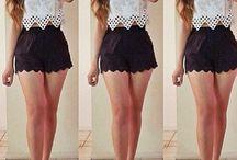 Moda / Looks perfeitos