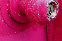 Pink / by Heathyr Lawrence