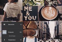 Caffe fillter
