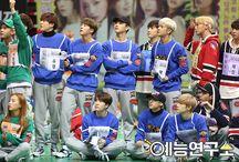 BTS & GOT7