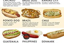 Hotdogs......