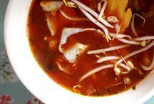 Rezept Suppe soep