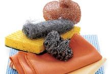 Cleaning Tricks / by Brenda Burki