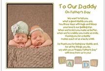 Father's Day  / by Cassie Kolesar