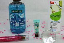 Beautyboxen / Boxentussi testet verschiedene Aboboxen. Hier all unsere Beautyboxen.