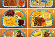 Olivia meals / Toddler and Infant Meals