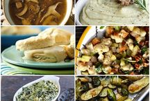 plant based holiday meals