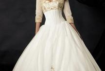 My fairy wedding godmother... Pnina