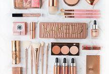 Makeup / Tools, tips and tricks for makeup!