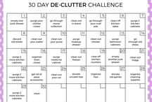 Bullet Journal - Challenges