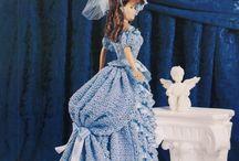 Barbie tricot