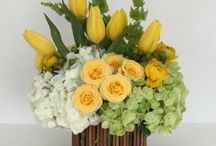 Spring Holiday Flowers / Arrangements for Easter and Passover or for bringing smiles from a friend. Delivered locally north NJ.
