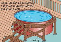 struttura x piscina