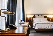 Favorite Hotels/Hotels Wishlist