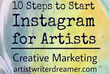 Hints & Tips for Artists
