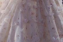 vestidos de novia <3