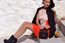 Summer  / Check out what we're feelin' for everything Verali Summer 14. <3 in the sun!