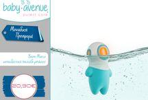 Bath toys - Baby Avenue