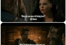 Outlaw Queen
