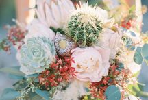 INSPIRATION | Wild bouquets